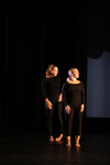 "Fall Faculty Dance Concert: ""Yes, No…Maybe"" by Liz Maxwell by Alyssa Roseborough"